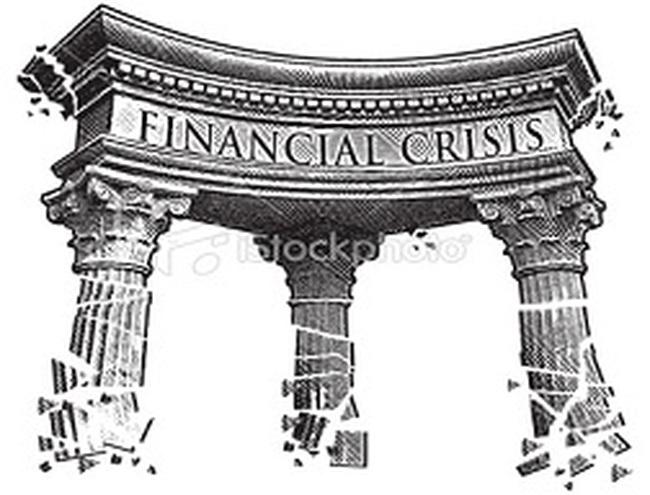 Đừng bỏ phí một cuộc khủng hoảng