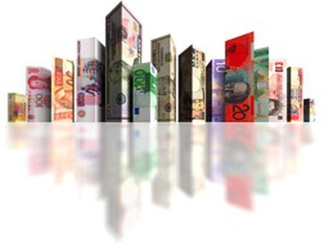 Ngân hàng toàn cầu, đè bẹp địa phương