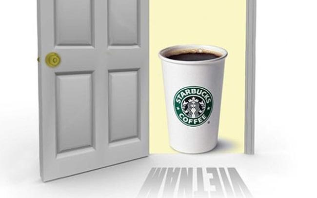 Starbucks và sách lược chinh phạt Việt Nam