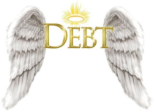 Nợ công, nhiều nữa cũng chả sao