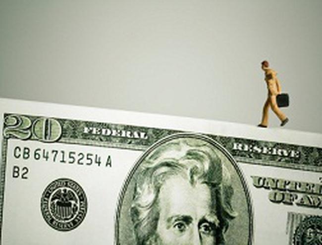 Giới hạn của tiền