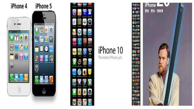 Vấn nạn của Apple: Hết sáng tạo