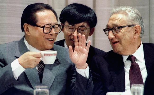"""Henry Kissinger: """"Tôi tự tin Triều Tiên sẽ không dám làm gì"""""""