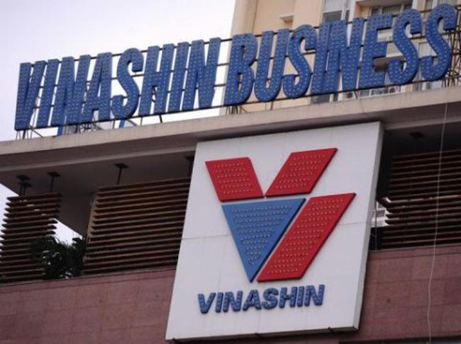 Vẫn nặng gánh nợ nần của Vinashin, Vinalines