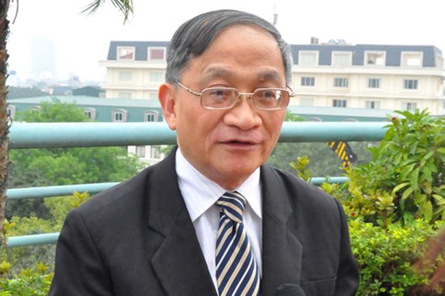T.S Lê Đăng Doanh: Trước sau gì cũng phải cứu thị trường bất động sản