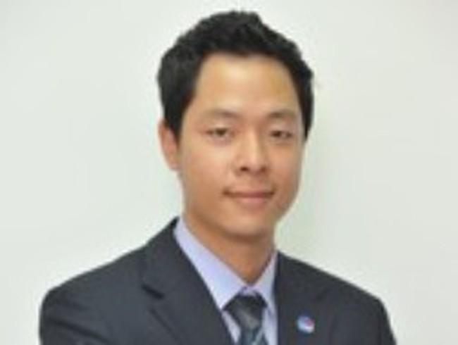 OCH: Bổ nhiệm Tổng giám đốc sinh năm 1984
