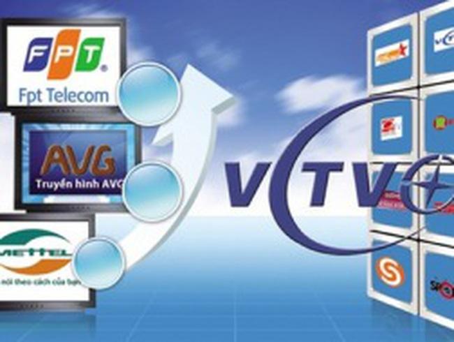 Vì sao Viettel, VNPT, FPT bị phản đối tham gia truyền hình cáp?