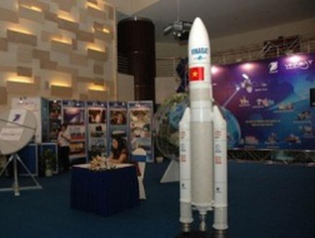 Mỹ chấp thuận cho VNPT vay 118 triệu USD đầu tư vệ tinh