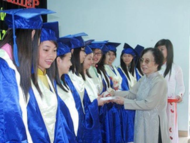 Nguyên Phó Chủ tịch Nước Nguyễn Thị Bình: ''Tôi thực sự muốn một cuộc cải cách trong giáo dục''