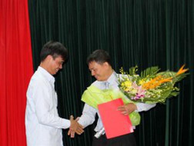 Bổ nhiệm Cục trưởng Cục Hàng không Việt Nam