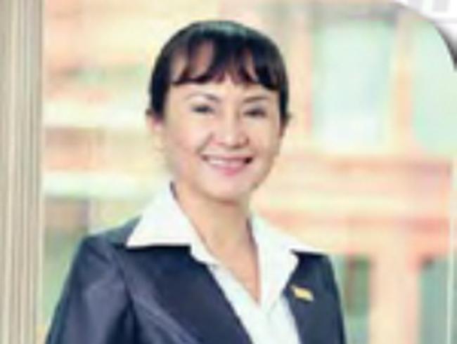 BHS: Bà Huỳnh Bích Ngọc từ nhiệm Thành viên HĐQT
