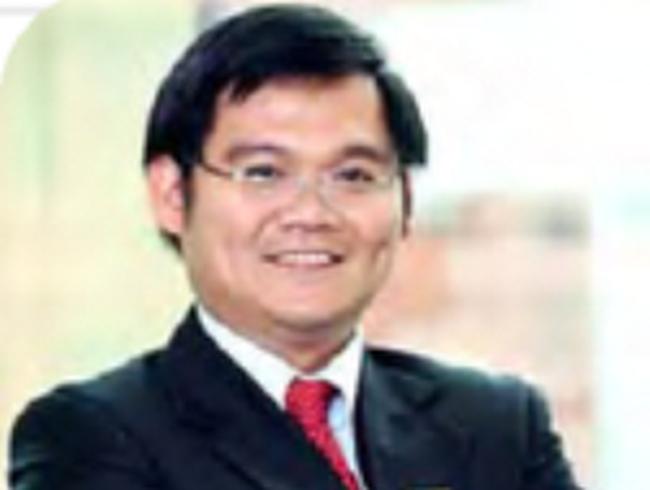 SEC: Ông Thái Văn Chuyện thôi nhiệm Phó Chủ tịch HĐQT