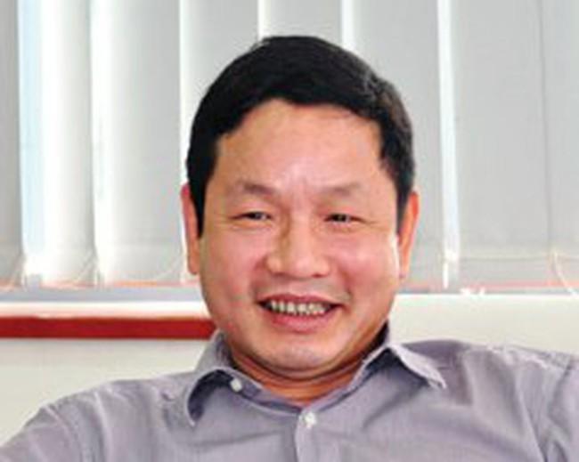 Trương Gia Bình: Muốn FPT trường tồn theo đơn vị tính là thế kỷ