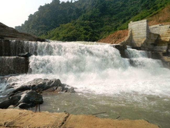 Vỡ đập thủy điện Đakrông 3: Chủ đầu tư chịu mọi trách nhiệm
