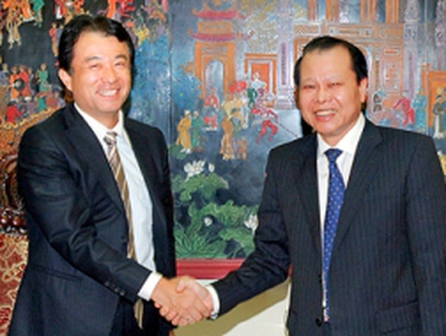 Việt Nam hoan nghênh ADB hỗ trợ tái cấu trúc doanh nghiệp nhà nước