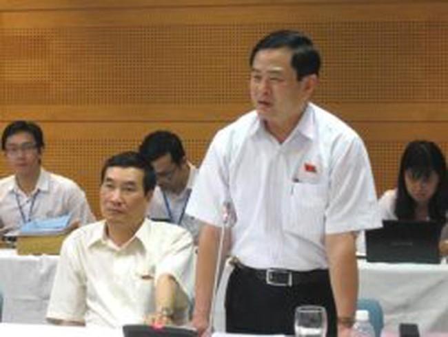 Đại biểu Quốc hội 'buồn' vì đề xuất hoãn tăng lương