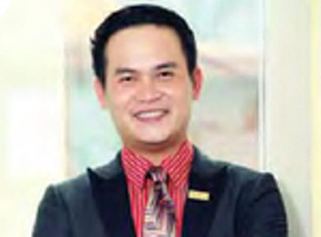 SCR: Chủ tịch HĐQT Đặng Hồng Anh đăng ký bán 21,45 triệu cổ phiếu