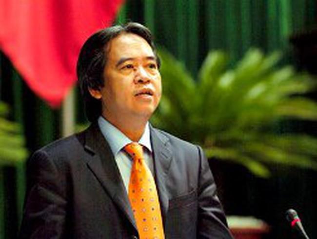 361 đại biểu yêu cầu chất vấn Thống đốc Nguyễn Văn Bình