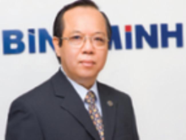 BMP: Ông Lê Quang Doanh từ nhiệm vị trí Tổng giám đốc