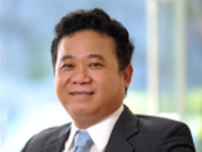 Ông Đặng Thành Tâm nhường ghế Tổng giám đốc KBC cho bà Nguyễn Thị Thu Hương