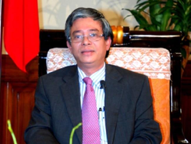 Thứ trưởng Ngoại giao nói về thách thức của ASEAN