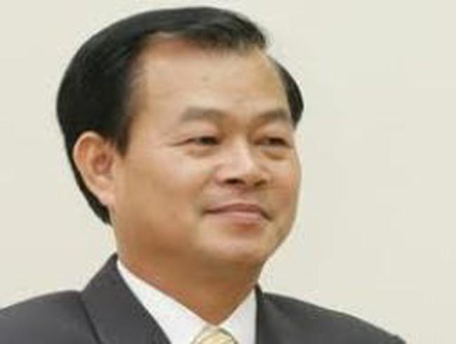 """Ông Trần Đắc Sinh-Chủ tịch HSX: """"Sau mỗi lần khủng hoảng, số lượng các CTCK sẽ bị thu hẹp lại"""""""