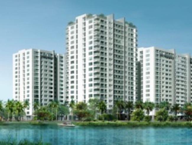 Công bố dự án căn hộ ven sông Sài Gòn