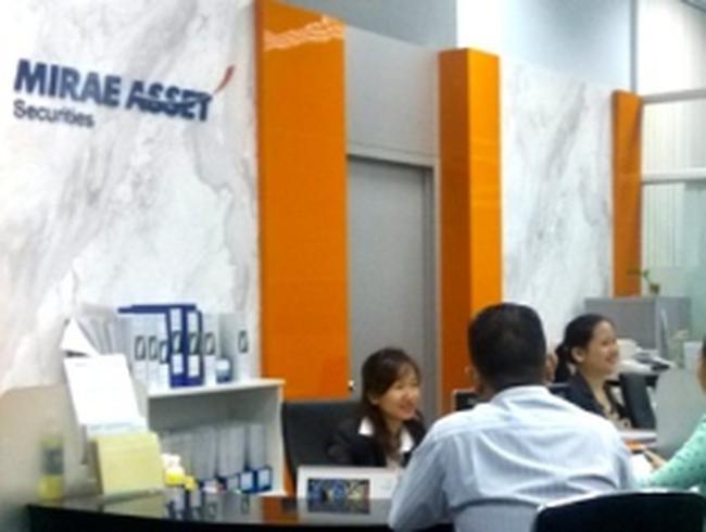 CK Mirae Asset (VN): Cấp dịch vụ margin lãi suất thấp nhất 9.99%/năm