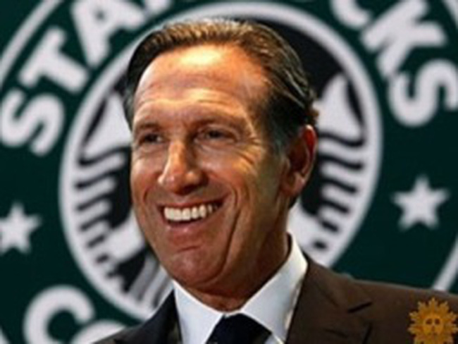 Starbucks vào Việt Nam: Thì sao!