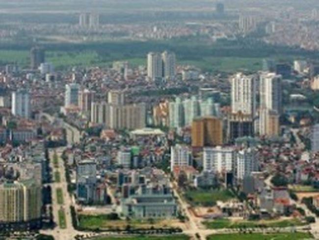 Sẽ rà soát quy hoạch các khu đô thị mới