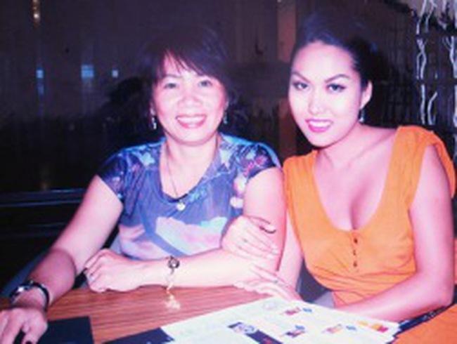 Về khoản nợ của DN do người mẫu Phi Thanh Vân điều hành:  Bà GĐ không thể phủi trách nhiệm