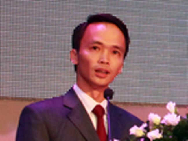 FLC: Chủ tịch HĐQT giảm sở hữu về 61,13% vốn điều lệ