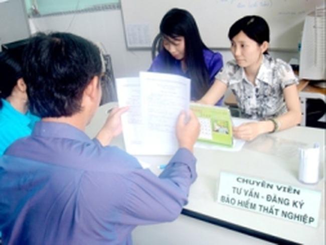 Gần 1 triệu người Việt Nam thất nghiệp