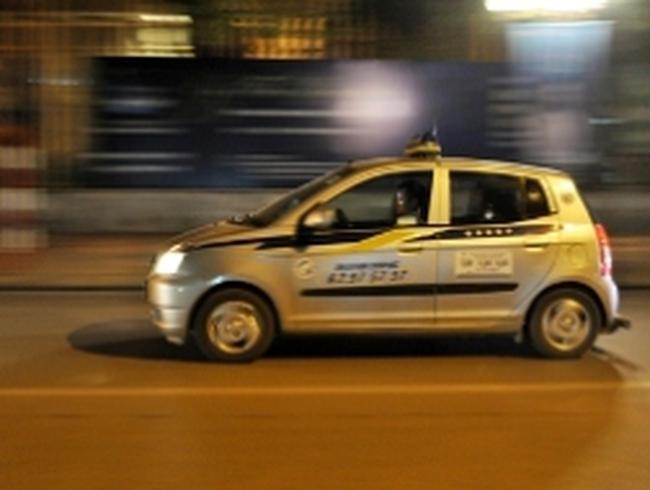 Doanh nghiệp taxi tự rao bán mình