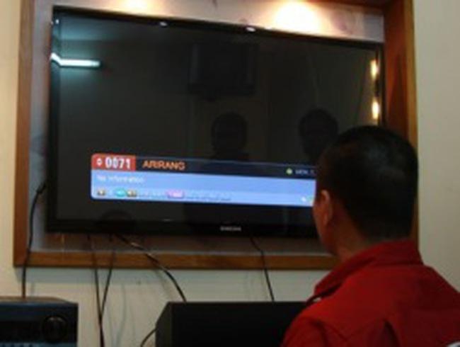 Viettel muốn sớm được cấp phép truyền hình cáp