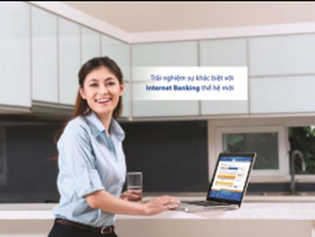 Nhận công nghệ từ cổ đông chiến lược Commonwealth, VIB cấp dịch vụ Internet Banking thế hệ mới