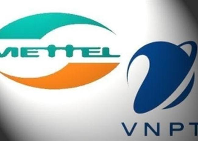 Viettel đã 'vượt mặt' VNPT thế nào