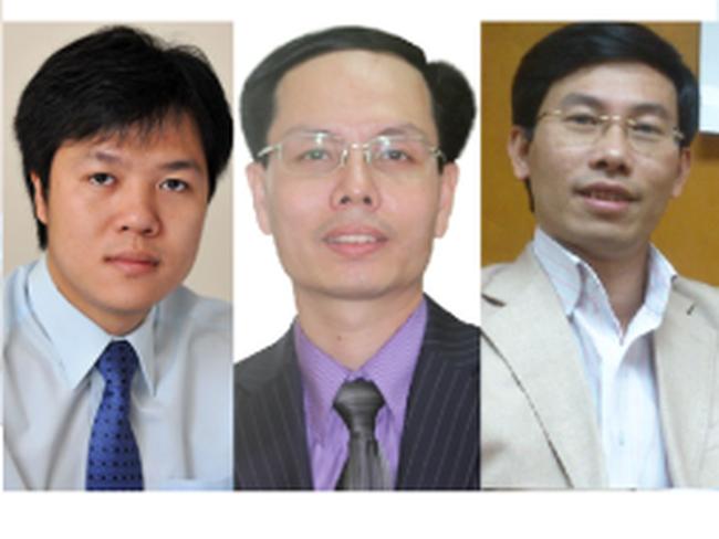 CEO công ty chứng khoán nhận định về thị trường đầu năm 2013