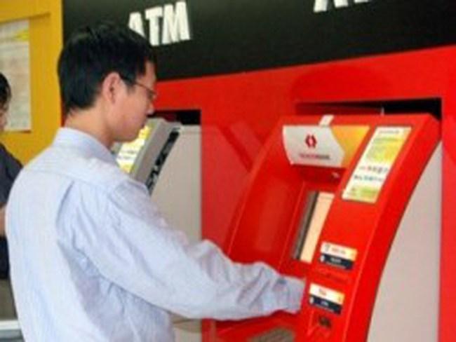 ATM - thay đổi thói quen giao dịch của toàn xã hội