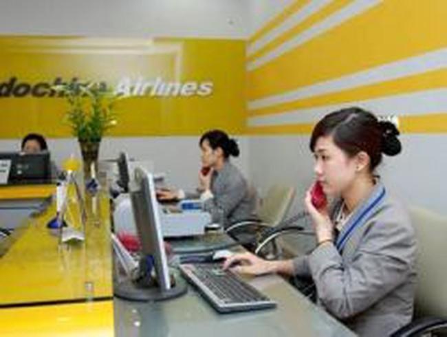 Những hãng hàng không Việt chết yểu