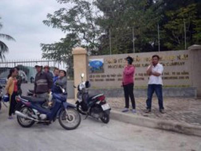 Công ty Cổ phần Procimex Việt Nam: Gần 1.000 gia đình sẽ không có tết