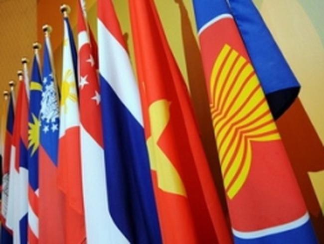 VN chủ trì Hội nghị Bộ trưởng kinh tế ASEAN hẹp