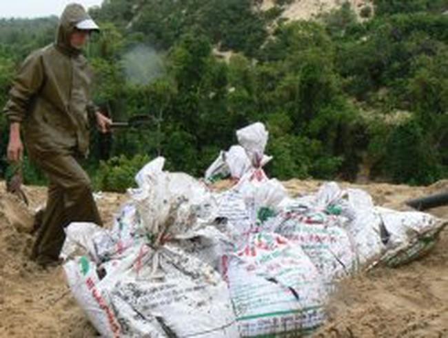 Bình Thuận hạn chế khai thác titan nhiều khu vực