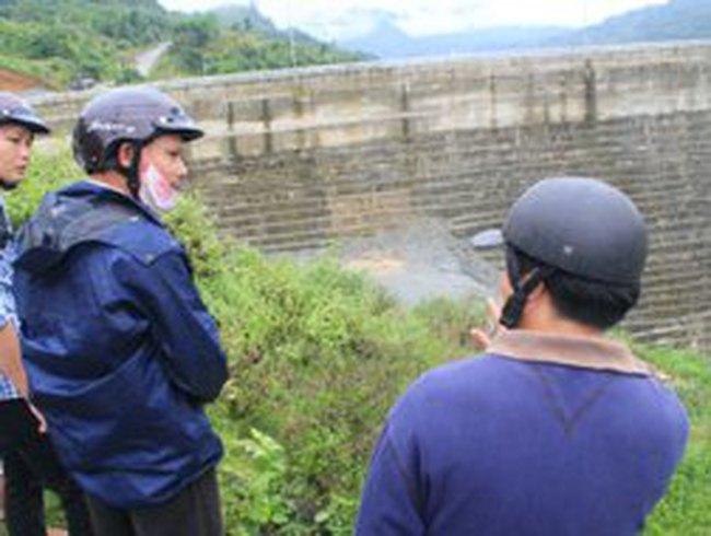 Lại động đất xung quanh thủy điện Sông Tranh 2