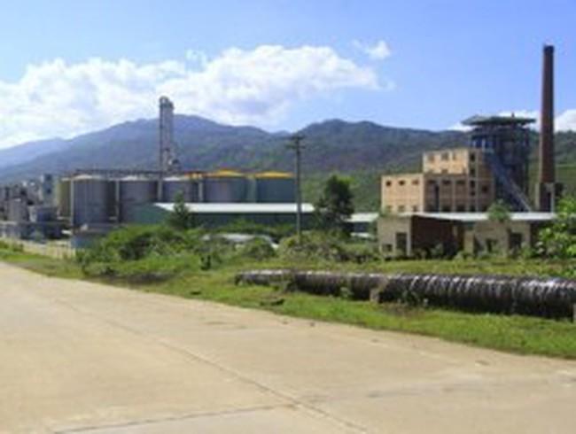Nhà máy cồn Đại Tân: 300 công nhân vẫn chưa được trả nợ lương