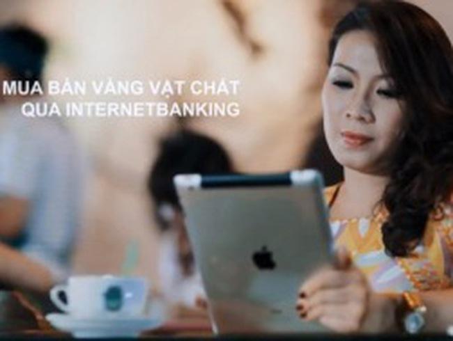 eGold của TienPhong Bank có giống sàn vàng bị cấm?