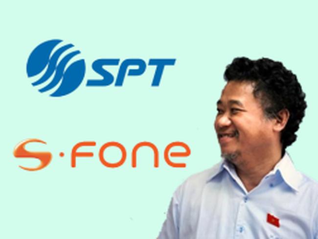 Ông Đặng Thành Tâm thiếu tiền, S-Fone ngắc ngoải
