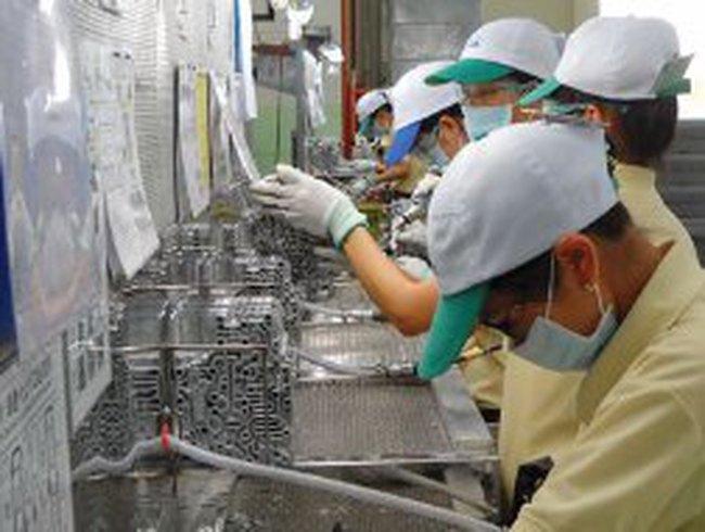 Tiếp tục mở đường đón doanh nghiệp Nhật Bản