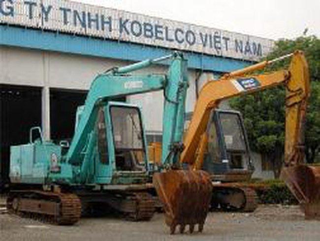 Tập đoàn Nhật Bản đầu tư vào sắt Thạch Khê