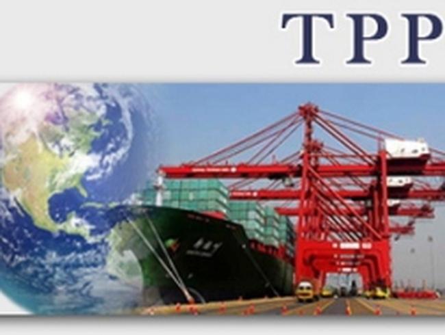 Hàn Quốc vẫn ngập ngừng trước ngưỡng cửa TPP